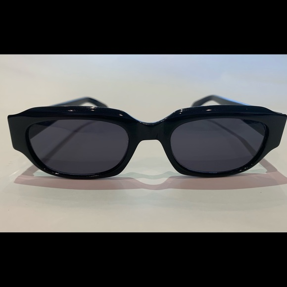 Vintage Gucci sunglasses black 2425/S